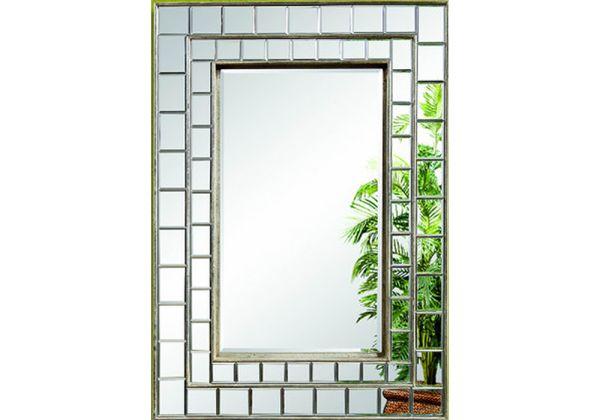 Bassett Neo Wall Mirror