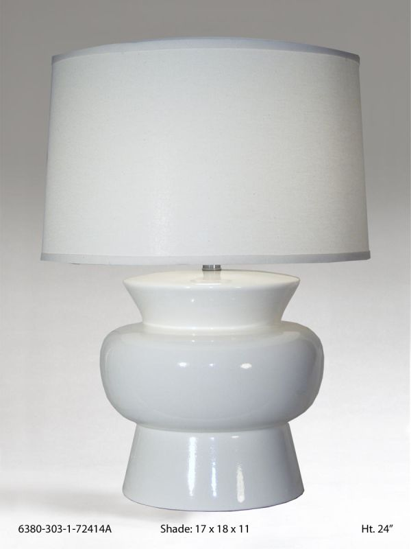 Urban Pot Table Lamp