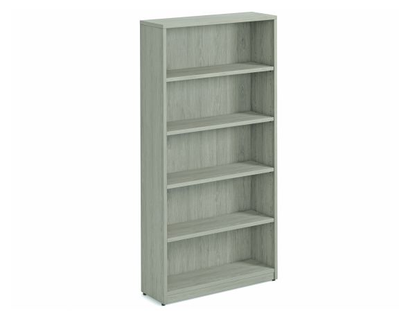 "Totem 72"" Bookcase 1"