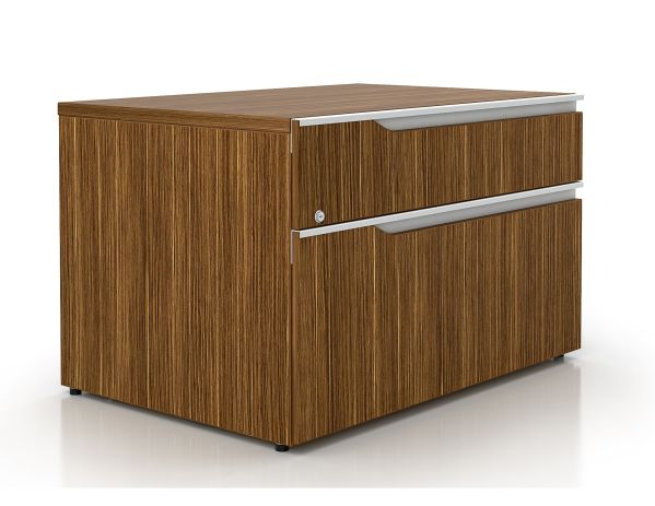 NEX 2 Drawer Lateral File