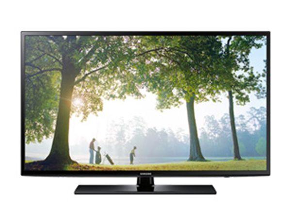 """TV 65"""" Smart LED HDTV 1"""